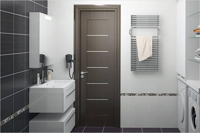 купить двери для ванной